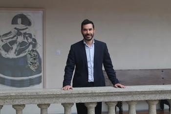 Carlos Carrera, nuevo director de la Fundación Ávila