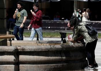 26 contagios en Navarra, la cifra más baja en casi un año