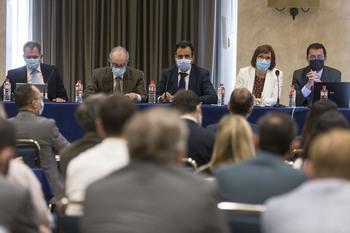Más de 125 millones de euros de indemnizaciones en CLM