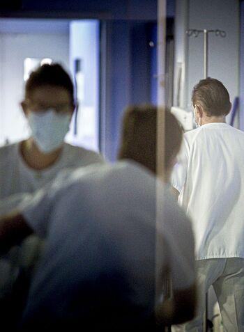 Sanidad mantiene 43 'contratos Covid' en Soria
