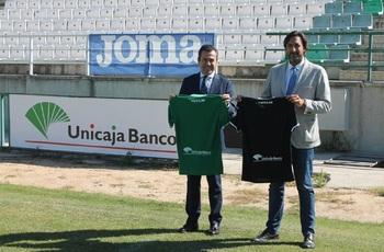 Unicaja renueva con el CD Toledo