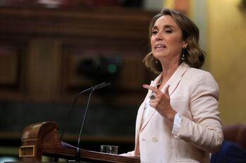 El Congreso rechaza la reforma del CGPJ planteada por el PP