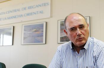'Con estas tarifas, los cultivos de verano no tienen futuro'