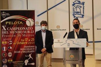 El Mundial Sub'23 de Pelota reúne a 37 equipos