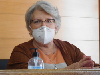AFAEM de Villarrobledo pide tolerancia para la salud mental