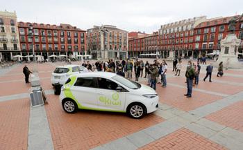 Lanzan el primer sistema de coches compartidos por horas