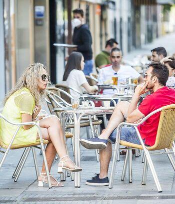 Valladolid alcanza la 'nueva normalidad'