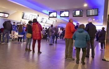 'Yo voy al cine', entradas a 3,50 del 27 al 30 de septiembre