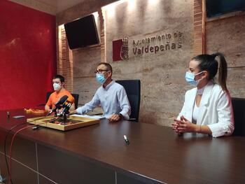Valdepeñas beca a 85 deportistas locales con 15.000 euros