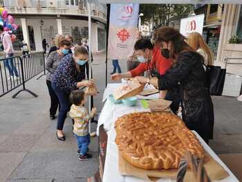 Ciudad Real conmemora el Día Mundial del Pan