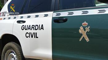 Una operación antidroga en Andalucía desemboca en Oropesa