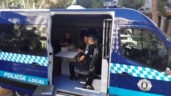 La Policía Local detectó a 10 conductores ebrios