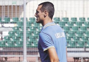 Pablo Buendía asume la dirección deportiva del Socuéllamos