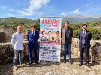 Las entradas para los toros en Arenas, a la venta el 11-O