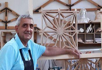 'El nuevo decreto de la artesanía nos engancha al futuro'