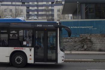 Los pliegos de basuras y bus, pendientes de Next Generation