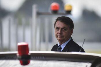 El CPI acusa a Bolsonaro de 'crímenes contra la humanidad'