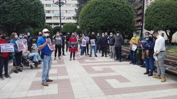 Reclaman la puesta en libertad de Mostafá Snabi