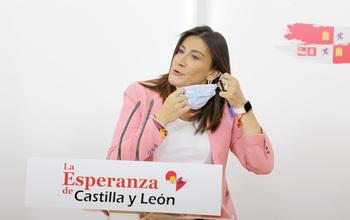 El PSOE destaca que Sánchez financiará Montelarreina
