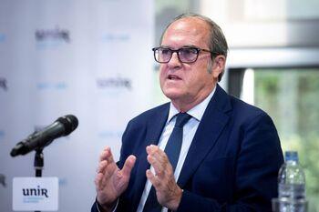 Ángel Gabilondo, nuevo Defensor del Pueblo