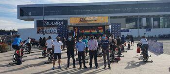 La Semana del Deporte se despide en Talavera