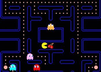 Google da vida a 'Pac-Man' con su realidad aumentada