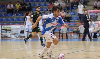 Adri Rivera es convocado con la Selección Nacional Sub'19