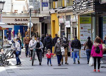 La incidencia se consolida en Castilla y León en 33 casos