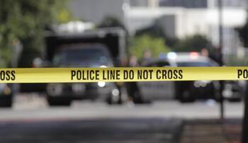 Cuatro heridos en un tiroteo en un instituto de Texas
