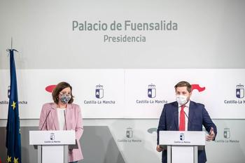 La Junta reedita las ayudas para facilitar la conciliación