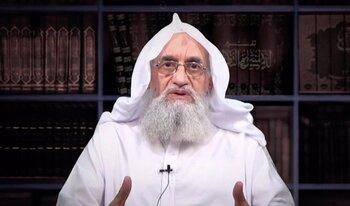 Al Qaeda emite un vídeo de su líder en el aniversario del 11-S