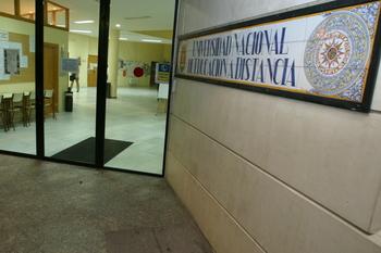 La UNED abre el curso este lunes con el protocolo Covid