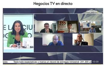 El foro 'Logistics Spain' celebra una nueva exitosa sesión