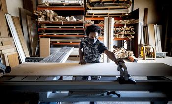 El sector del mueble pide un ciclo medio de carpintería