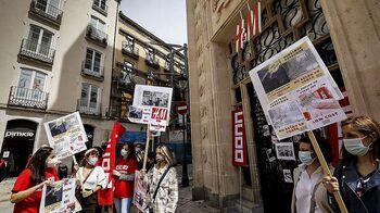 H&M cerrará en agosto y ofrece recolocación a 16 despedidas
