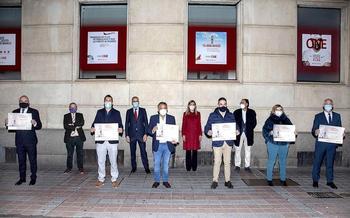 Banco Santander y 'DP' lanzan el 5º Premio Pyme del Año