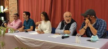 El colegio Claret inaugura el curso 'Escuchando su son'