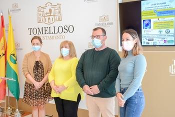 Tomelloso celebra este domingo Ia carrera Virtual Solidaria