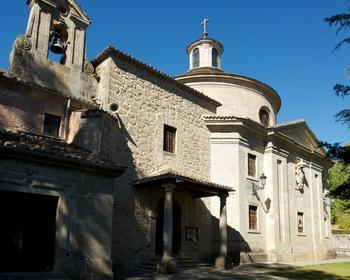 Publicado el Decreto papal del Año Jubilar para Arenas