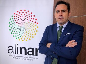 Diego Galilea, nuevo director general de Alinar