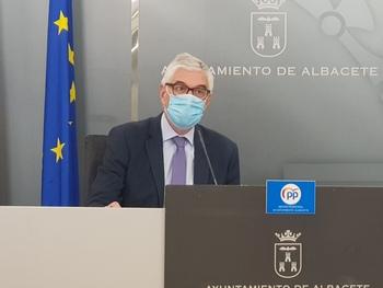 El PP pide dejar sin efecto la compra del Banco de España