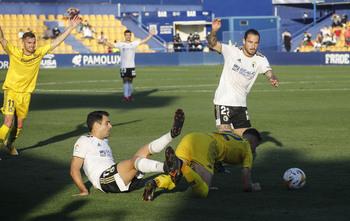 Ya se conocen los horarios contra el Tenerife y el Zaragoza