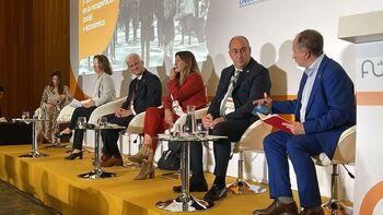 La Diputación presenta su Agenda Rural Urbana en Sevilla
