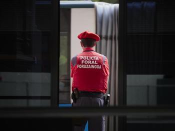 Policía Foral tendrá nueva comisaría en Valle de Aranguren