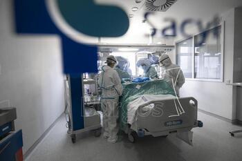 Burgos afronta la jubilación de 500 enfermeras antes de 2030