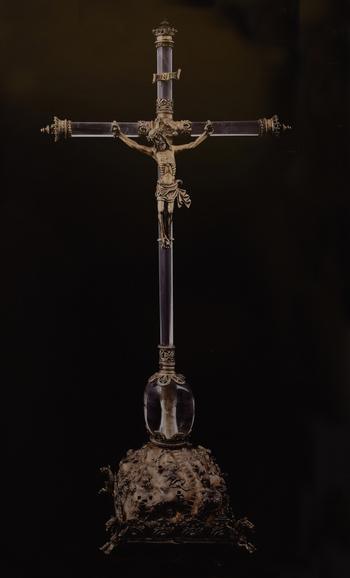 La catedral y Autilla ceden dos obras al Prado