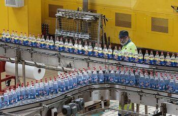 Las exportaciones toledanas suman 1.245 millones hasta julio