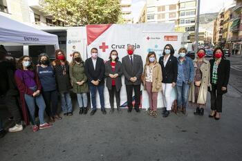 Cruz Roja apuesta por empleos digitales en la España Vaciada