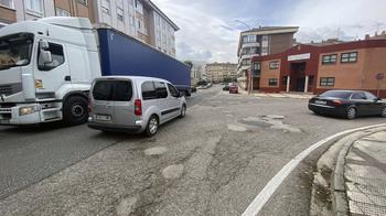 Briviesca invertirá 228.481 euros en asfaltar nueve calles
