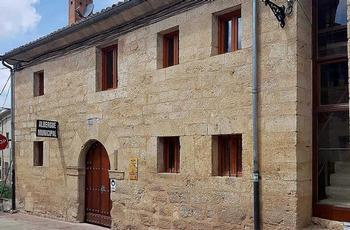 El albergue de Hontanas mejora los servicios para el Jacobeo